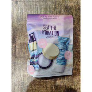 BNIB Tarte Sea the Hydration bundle